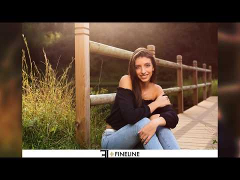 Greensburg Central Catholic High School Senior Pictures | Anna Class of 2019