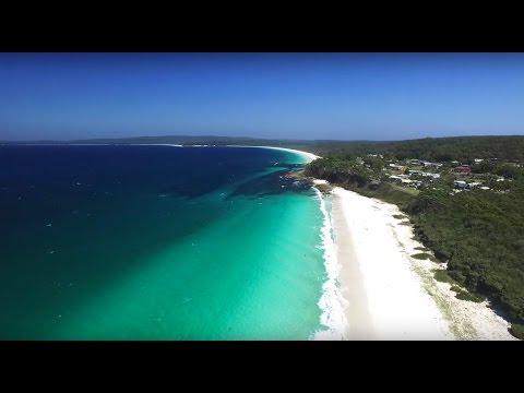 2016.02.19 Hyams Beach NSW