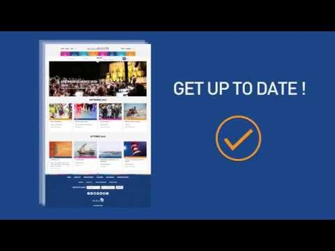 Abu Dhabi Events Calendar