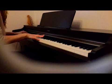 Tsubasa wa Pleasure Line ~piano ~ TV version  Chrno Crusade OST