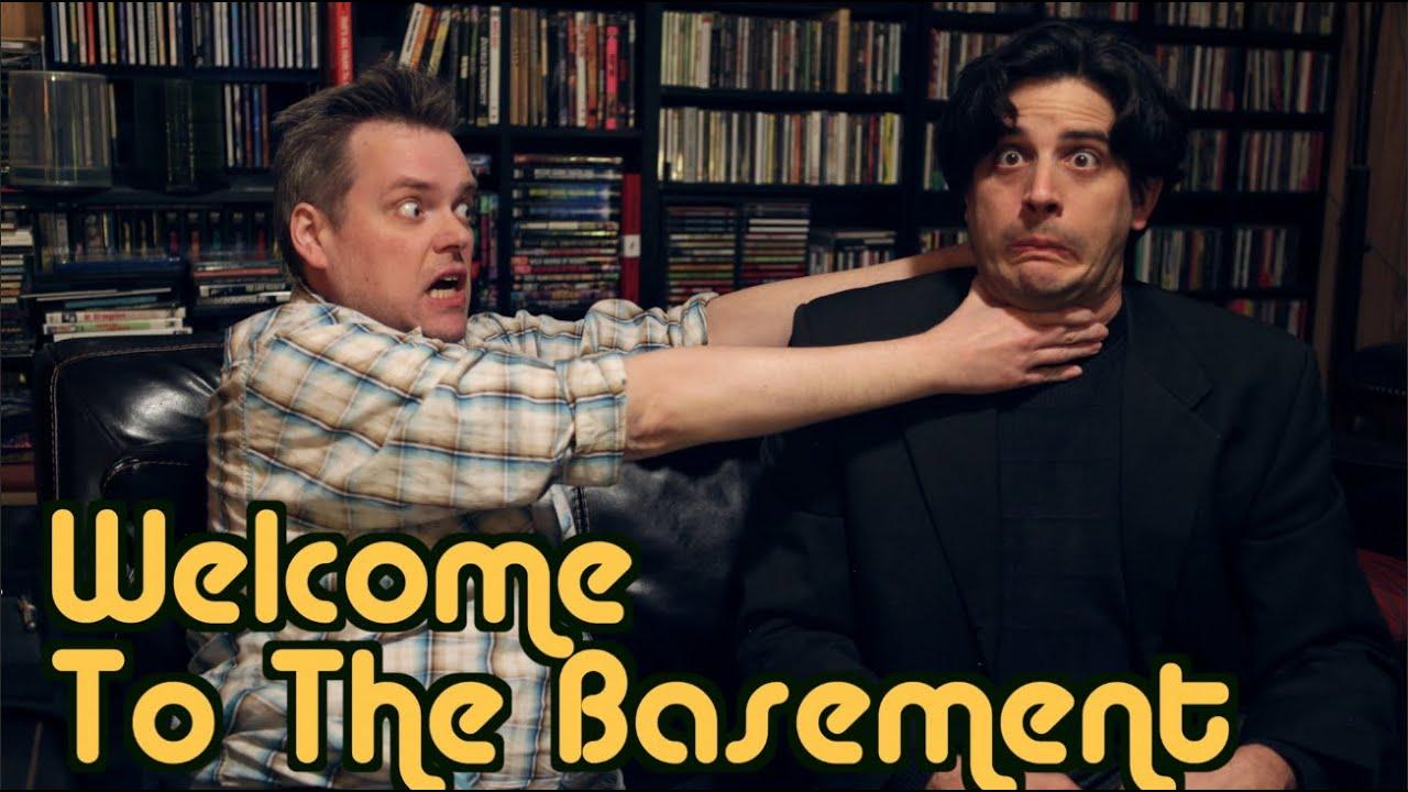 black christmas welcome to the basement youtube