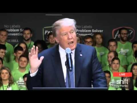 Donald #Trump Saves Wollman Rink