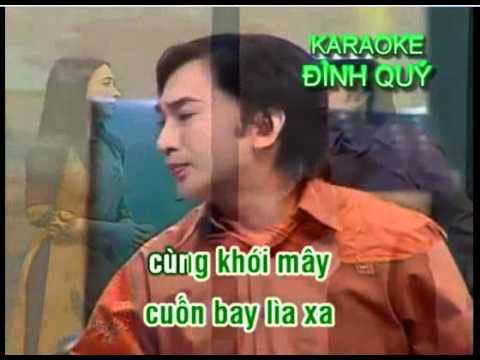 lay chong xu la karaoke (hat voi vsmc)