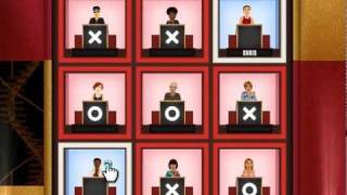 """H2 """"Hollywood Squares"""" - Video Game Review"""