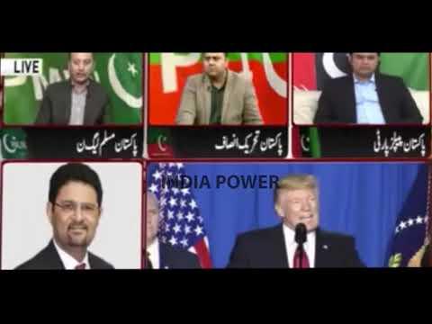 Pakistan Find Itself On FATF Blacklist For Financing Of Terrorism 3/3/2018
