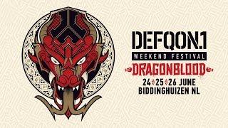 Defqon.1 Weekend Festival 2016 Dragonblood | Hardstyle | Goosebumpers