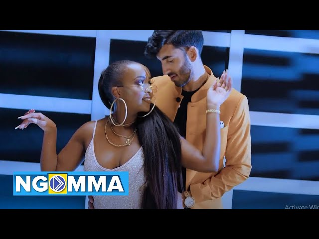 Nadia Mukami - Nipe Yote (Official Video) Sms