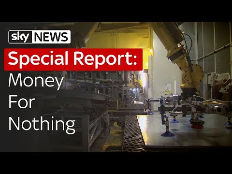 Special report: Money For Nothing