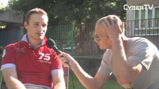 ham przed kamerą - wywiad maj 2012