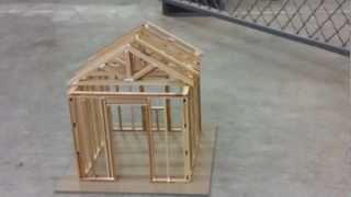 My Wood Shop Project