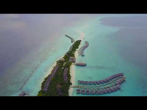 Maldives Travel Story 2K18 - Kuramathi Island Resort