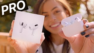 AirPods Pro Review!