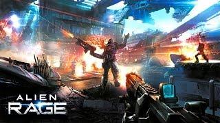Alien Rage - PC Gameplay - Max Settings
