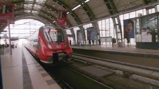 """Hauptstadtflughafen: Der """"Express"""" zum BER braucht länger als geplant"""