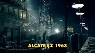 Alcatraz Trailer