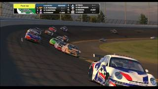 CRA K&N Series Season 1 Finale @ Daytona Circa 2007