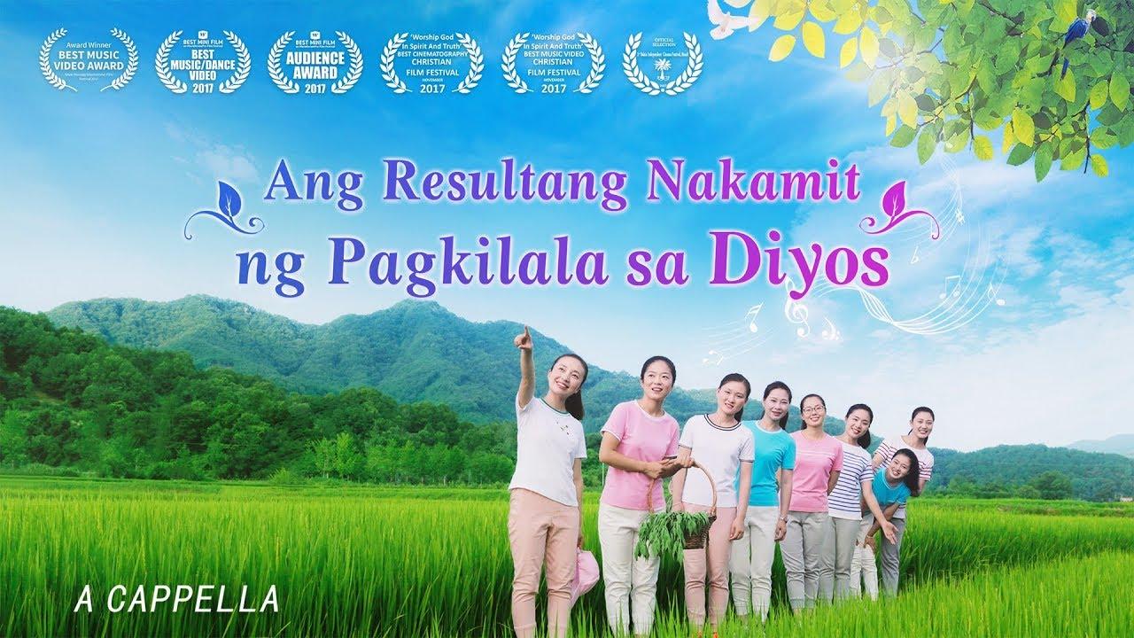 """A Cappella """"Ang Resultang Nakamit ng Pagkilala sa Diyos"""""""