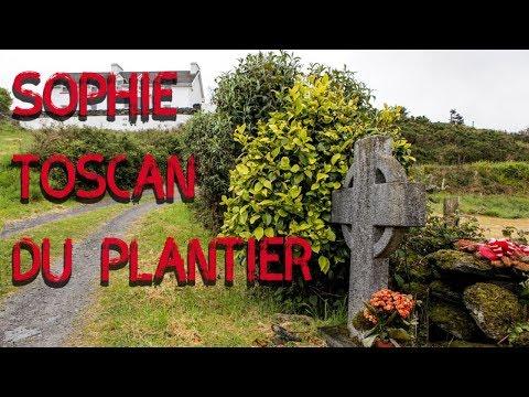 Sophie Toscon Du Plantier #1