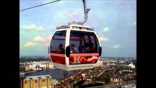 The Emirates Air Line trip