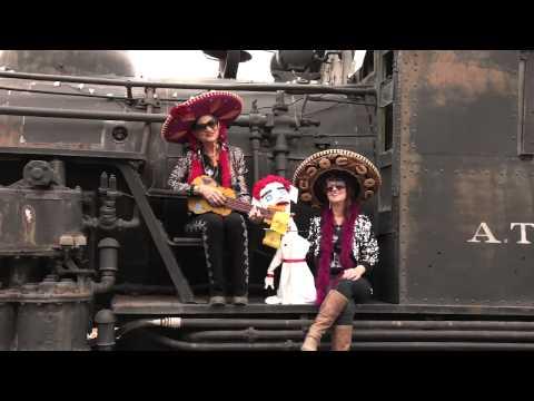 Busy McCarroll sings O' Fair New Mexico!