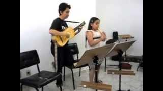 Sonata Prima - Tomaso Cecchino (1628)