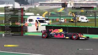 FRL - F1 2017 - F2 - S2 - Brazilian and Abu Dhabi Grand Prix