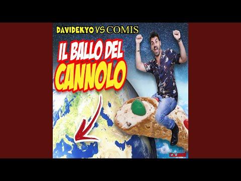 Il ballo del cannolo (Radio Edit)