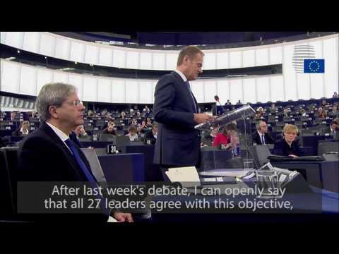 Outcome of the European Council