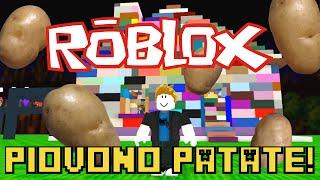"[EL] Roblox ""SOPRAVLIVES TO APOCALISSE!"" - Epic Game"