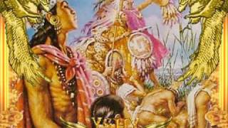 Aztec Drums of War - Tambores de Tenochtitlan