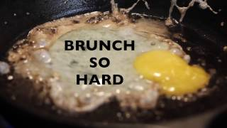 COMPETITIVE BRUNCHING