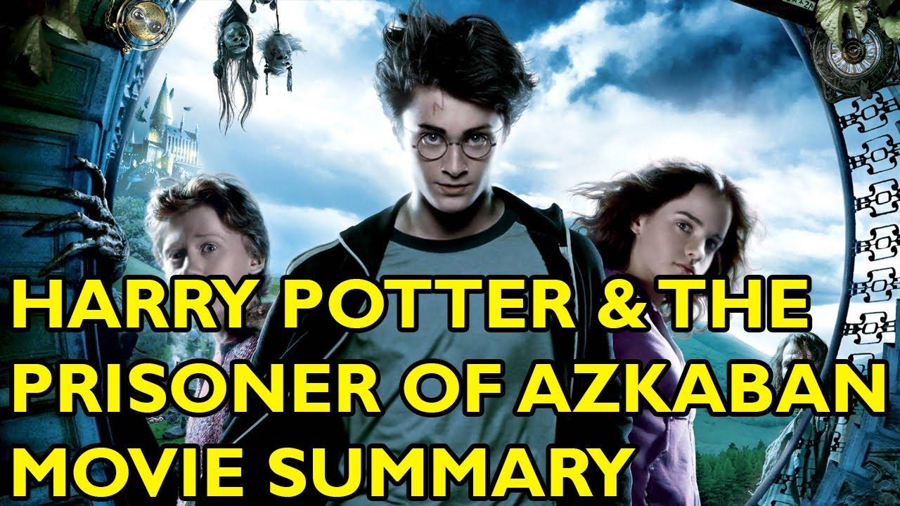 Movie Spoiler Alerts - Harry Potter And The Prisoner Of ...