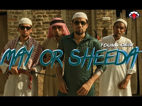 May Or Sheeda  Young Desi  Music   Rebellious Films
