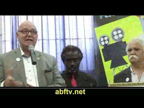 LUIZ  ALVES  NA  TV  :  ASSUNTO  CINEMA
