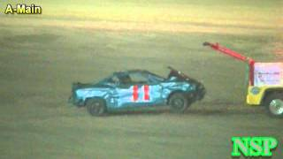 Outlaw Tuners | Grays Harbor Raceway