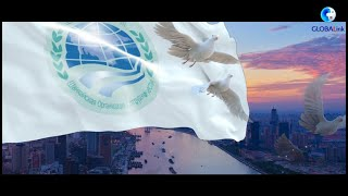 GLOBALink | 20 years of Shanghai Cooperation Organization: an extraordinary course of development