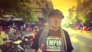 Papillon feat Reena & Topaz Moment d'Evasion TEASER Thumbnail