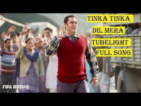 TINKA TINKA DIL MERA❤//TUBELIGHT//RAHAT FATEH ALI KHAN//SALMAN KHAN