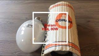 Osram HQL 80W