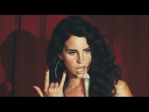Vote No on : Lana Del Rey West Coast (ZHU Re