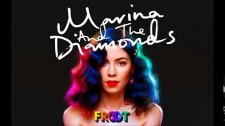 Marina And The Diamonds - Weeds (ALBUM FROOT)