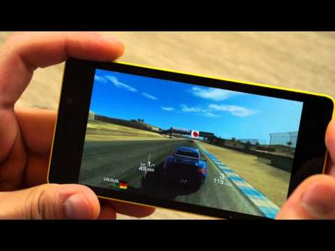 Gionee Elife E5 Gaming Review - iGyaan