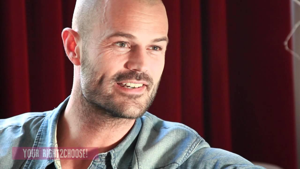 Interview Met Arie Boomsma Over Vrije Partnerkeuze Youtube