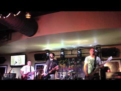 whiteandgrey - Never Stops Raining (Bar Louie 9-1-12)