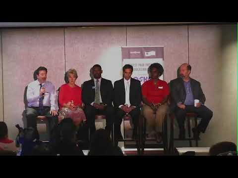 "2017 Midwest Pain Treatment Education Expo ""Speaker's Panel"""