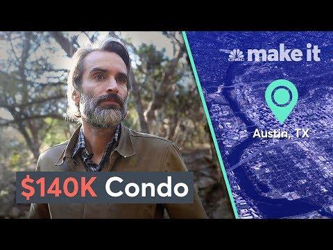 Buying A $140K Condo In Austin, Texas | Millennial Mortgage