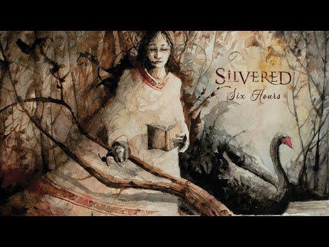 SILVERED - Six Hours (2020) Full Album Official (Dark Doom Metal)