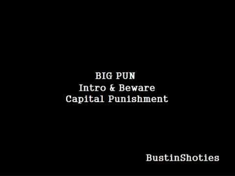 Big Pun - Intro & Beware