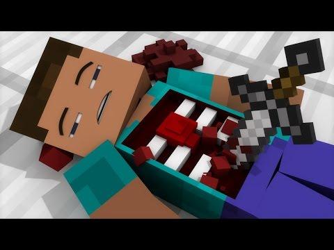 Minecraft СИМУЛЯТОР ХИРУРГА - Surgeon Simulator в Майнкрафт (Обзор Карты) - Видео из Майнкрафт (Minecraft)