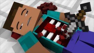 Minecraft СИМУЛЯТОР ХИРУРГА - Surgeon Simulator в Майнкрафт (Обзор Карты)